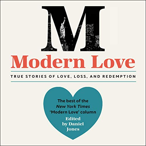Modern Love cover art