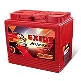 EXIDE Mileage MRED35/R/L 35AH Battery