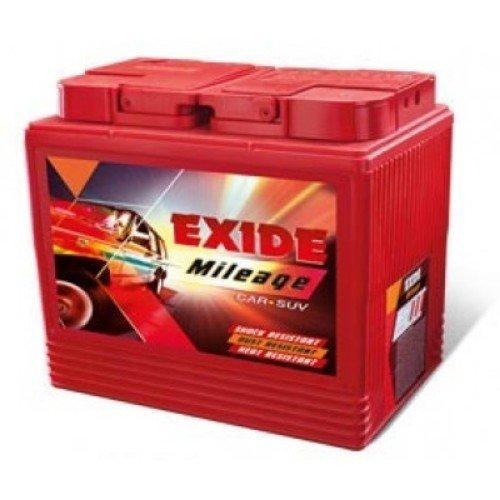 EXIDE Mileage MRED35/R/L 35 amp_hour Battery