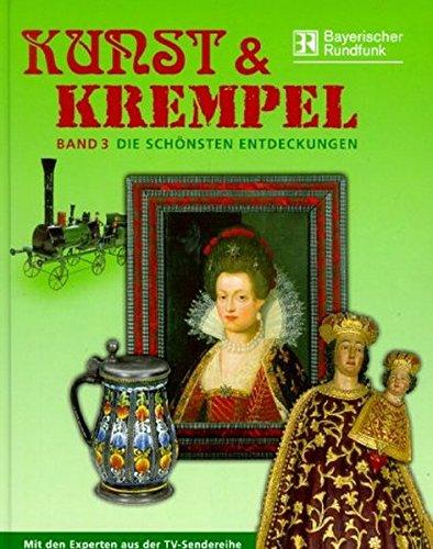Kunst und Krempel, Band 3