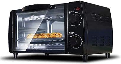 ZHZHUANG Cuisine Toaster Four 10L Four Électrique Four Multifonctionnel Four de Cuisson Pizza Gâteau Rôti À Gâteau À Gâtea...