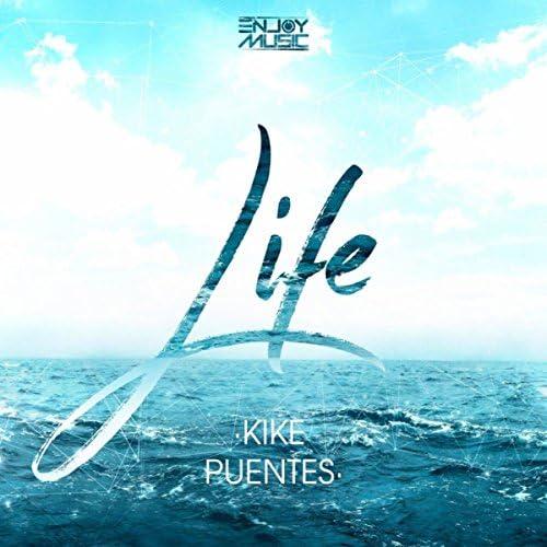Kike Puentes