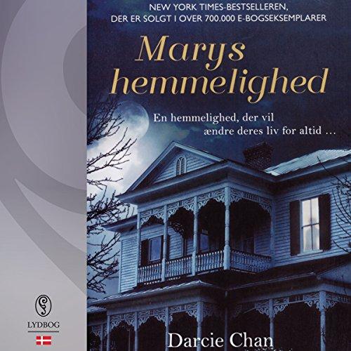 Marys hemmelighed (Danish Edition) audiobook cover art