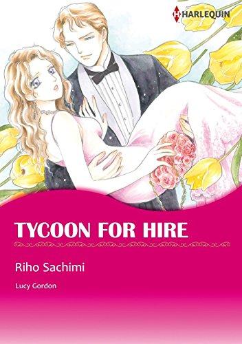 [Bundle] Lucy Gordon Best Selection Vol.7: Harlequin comics (English Edition)