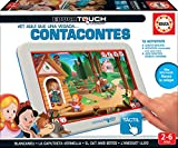 Educa Touch Junior Contacontes, en català (16205)