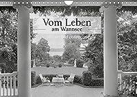 Vom Leben am Wannsee (Wandkalender 2022 DIN A4 quer): ullstein bild Fotos Wannsee bei Berlin (Monatskalender, 14 Seiten )