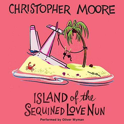 Island of the Sequined Love Nun Titelbild