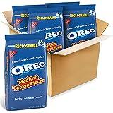 Oreo Medium Cookie Pieces, CHOCOLATE, 160...