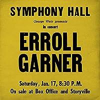 Symphony Hall Concert [Analog]