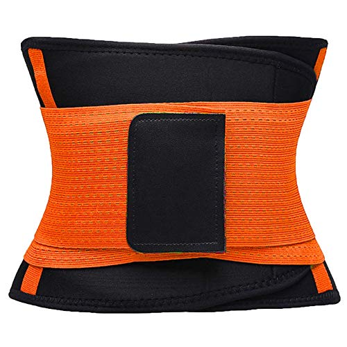 VENUZOR Waist Trainer Belt for Women - Waist Cincher...