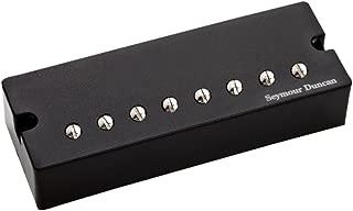Seymour Duncan Nazgul 8-String Active Guitar Pickup Level 1 Soapbar Bridge