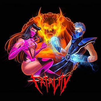 Fatality (feat. Snowblood)