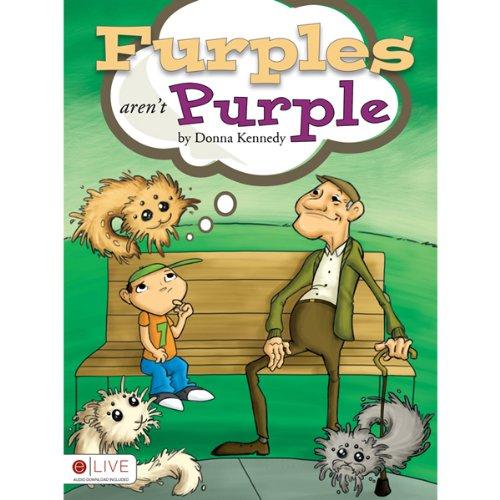 Furples Aren't Purple cover art