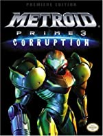 Metroid Prime 3 - Corruption: Prima Official Game Guide de David Knight