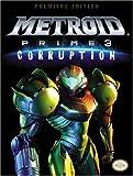 Metroid Prime 3 - Corruption: Prima Official Game Guide