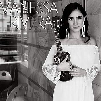 Vanessa Rivera Con Ukulele
