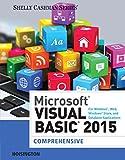 [(Microsoft Visual Basic for Windows, Web, Windows Store, and Database Applications: Comprehensive)] [By (author) Corinne Hoisington] published on (August, 2015) - Corinne Hoisington
