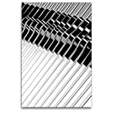 CALVENDO Premium Textil-Leinwand 80 x 120 cm Hoch-Format