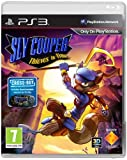 Sly Cooper: Thieves in Time (Playstation 3) [Edizione: Regno Unito]