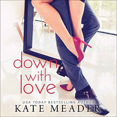 Down with Love  By  cover art