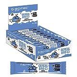 Scitec Nutrition Gym Cereal Bro+ Cereal & Vegan Protein Bar Ciruela - 20 x 36 g