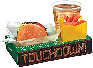 Football Frenzy Birthday Party Tailgate