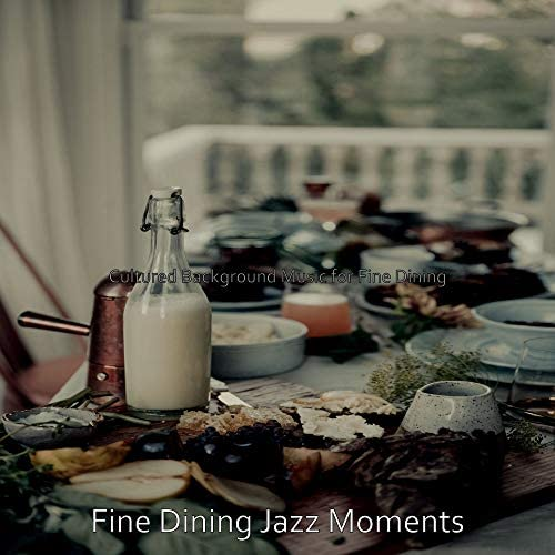 Fine Dining Jazz Moments
