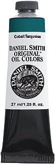 Daniel Smith Original Oil Color, Cobalt Turquoise, 1.25 fl oz