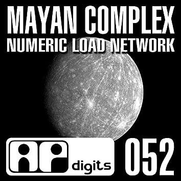 Numeric Load Network