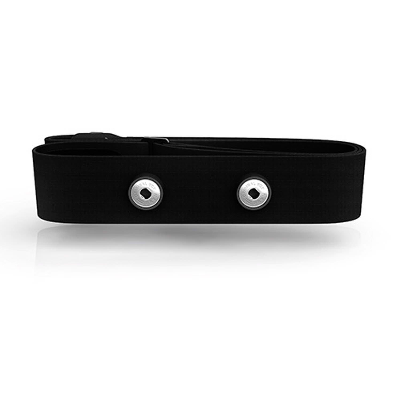 Polar Soft Strap - Pulsómetro, Color Negro: Amazon.es: Electrónica