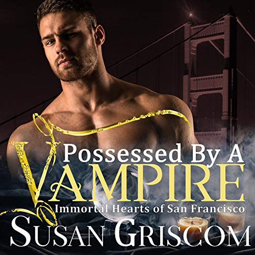 Possessed by a Vampire Audiobook By Susan Griscom cover art