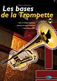 Les Bases De La Trompette + CD