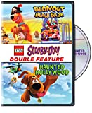 Lego Scooby: Haunted Hollywood/Blowout Beach Bash (DBFE) (DVD)
