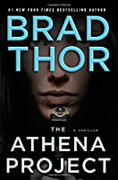The Athena Project: A Thriller (10) (The Scot Harvath Series)