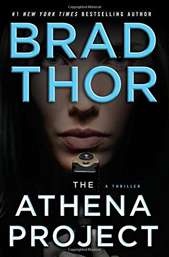 The Athena Project: A Thriller (10)…