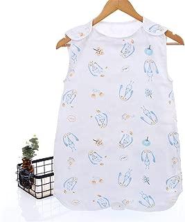 Fleece Lined Blanket Swaddle Sleeping Bag Sleep Sack Stroller Unisex Wrap(style3 80cm)