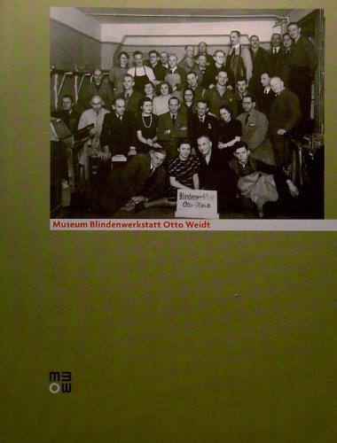 museum otto weidt