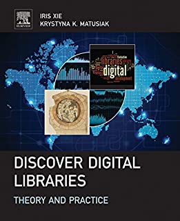 Discover Digital Libraries: Theory and Practice