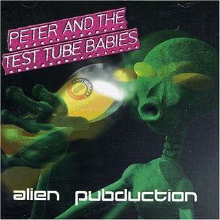 Alien Pubduction