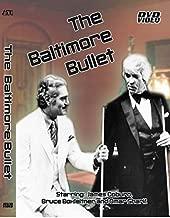 Best the baltimore bullet dvd Reviews