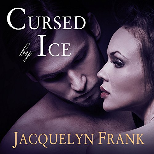 Cursed by Ice audiobook cover art