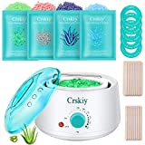Crskiy Waxing Kit Wax Kit