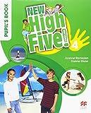NEW HIGH FIVE 4 Pb