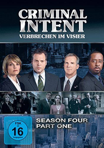 Staffel 4/Teil 1 (3 DVDs)