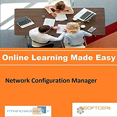 PTNR01A998WXY Network Configuration Manager Online Certification Video Learning Made Easy
