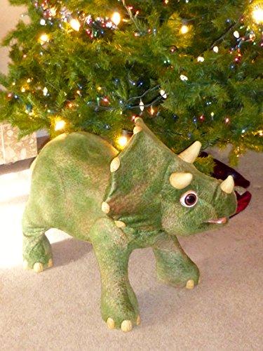 Playskool Kota My Triceratops Dinosaur(Discontinued by manufacturer)