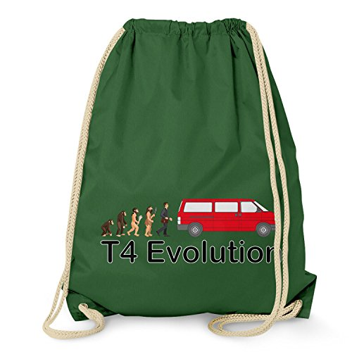 Texlab T4 Evolution Color Edition - gymtas