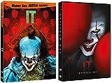 IT 2 FILM COLLECTION IN DVD : IT (2017) + IT CAPITOLO DUE - EDIZIONE ITALIANA