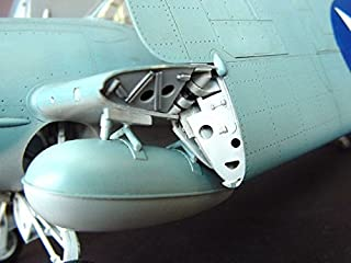 Trumpeter 1/32 Grumman F4F-4 Wildcat Plastic Model Kit