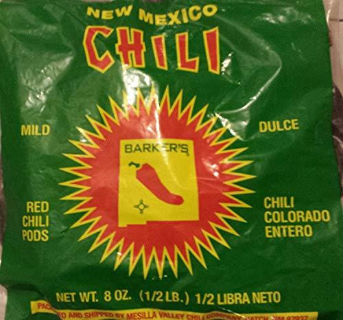 chili pods - 6